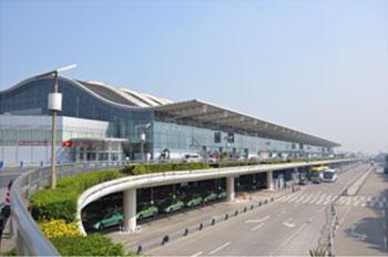 佛山双流国际机场T1航站楼节能改造工程